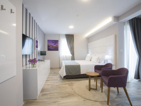 Boutique Hotel Intermezzo - Pag centre